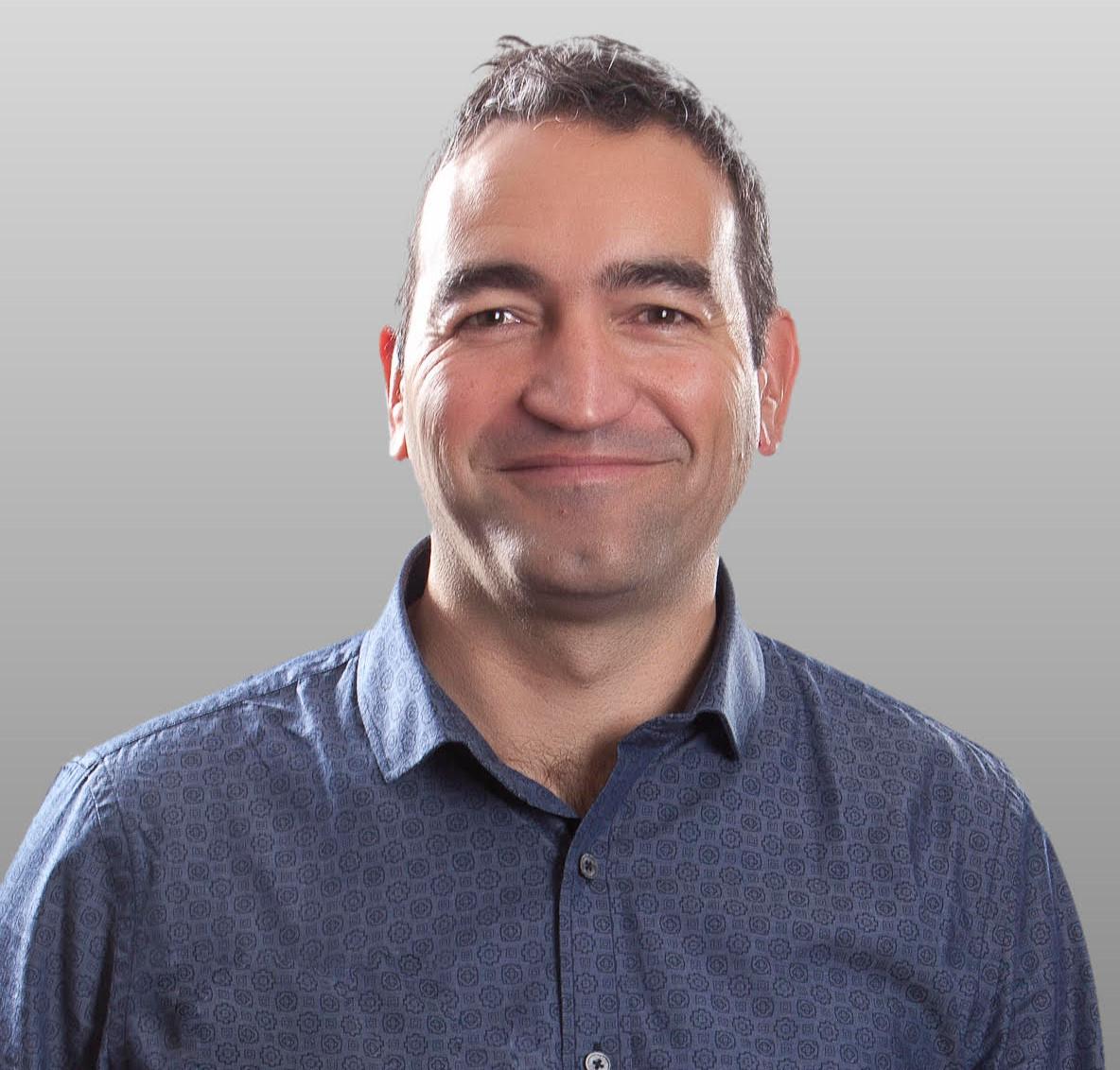 Taller de Samuel Chaves sobre coaching para emprendedores