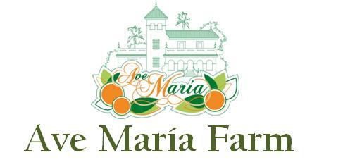 Ave María Farm