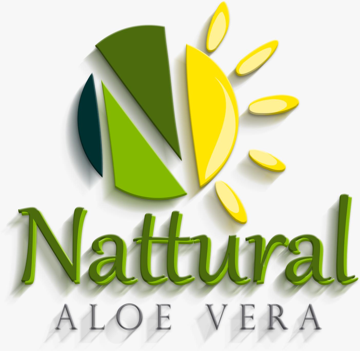 Nattural Aloe