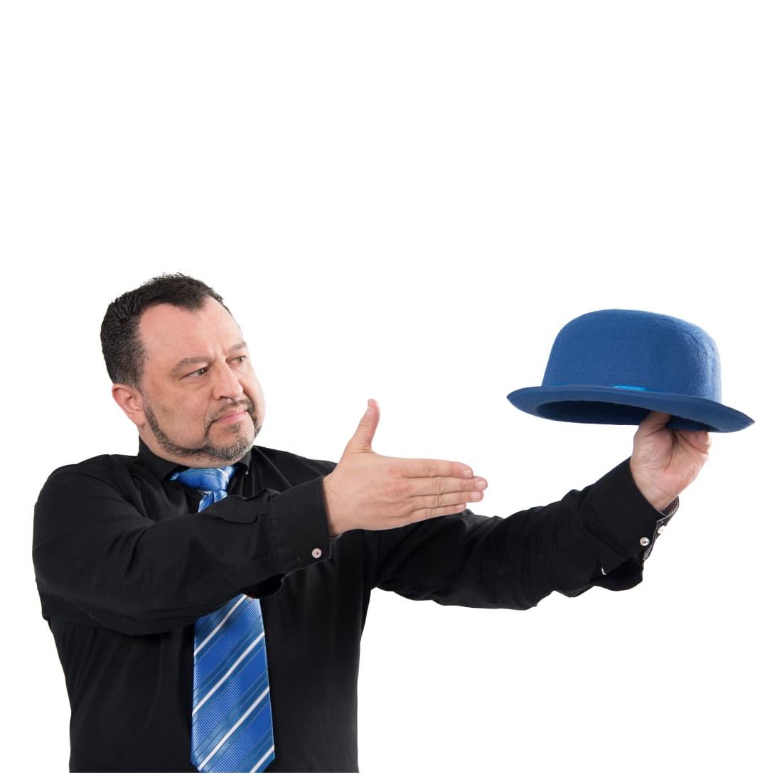 """10:20 – 10:40 Taller de David Blanco """"La magia del servicio al cliente: enamora a tus clientes y consigue más ventas"""""""
